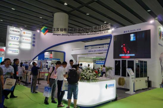 yabo亚博网站科技在广州电池展遭强势围观
